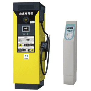 ハセテック QCシリーズ(NEC認証課金装置付)