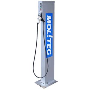 モリテックスチール 普通充電器